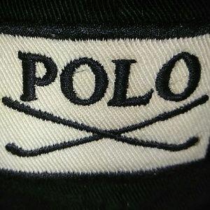 Polo Ralph Lauren Golf Cap 💎VTG💎